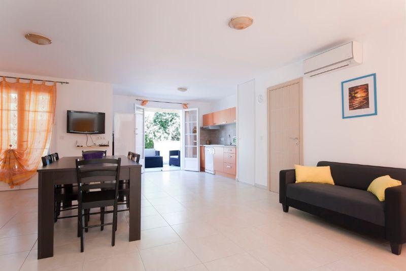Appartamenti Residence Saint Flo