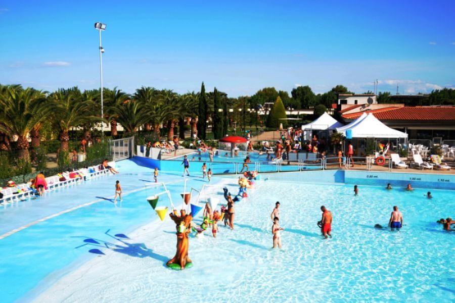 Villaggio turistico lido d 39 abruzzo camping 4 stelle - Villaggi in montagna con piscina ...