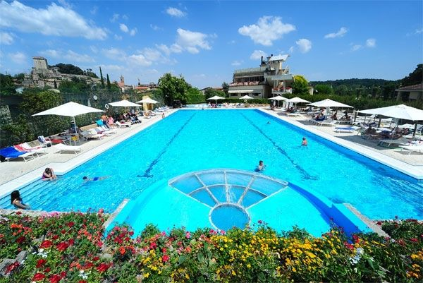 Angebote parco delle piscine 4 sterne sarteano angebote for Angebote swimmingpool
