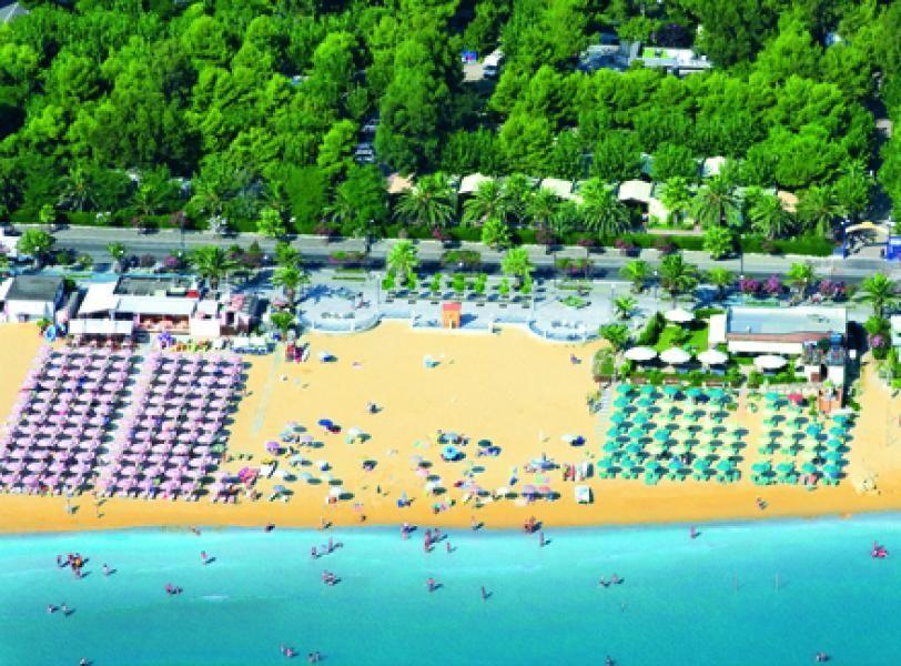 <p><strong>Offerta Azzurra - Offerta Speciale in Villaggio Agosto/Settembre 2018</strong><a href=