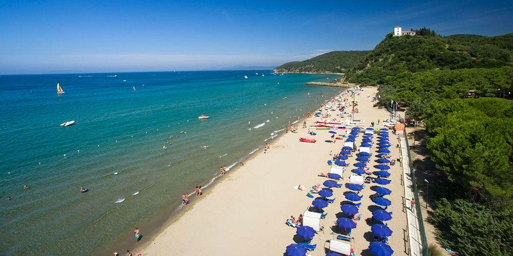 Le vacanze a ferragosto?<br /><br />Passale al Punta Ala Camp &amp; Resort, in pineta, a 50 metri dal mare, in Mobile Home Club, esclusiva sistemazione in compagnia di amici o famiglia.<br /><br /><br />Se prenoti ora, risparmi fino a 850 euro a settimana!<br /><br /><br />Un mare a 5 vele ed un contesto naturalmente unico ti aspettano!<br /><br />Fai un preventivo oppure chiamaci allo +39 0564 922294