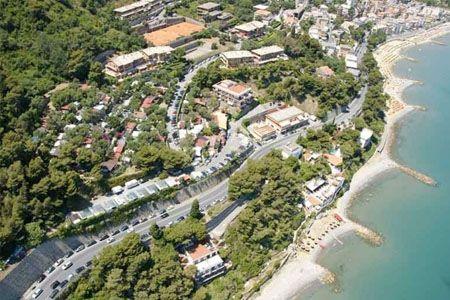 Camping Capo Mele, Camping 2 stelle Laigueglia, Liguria