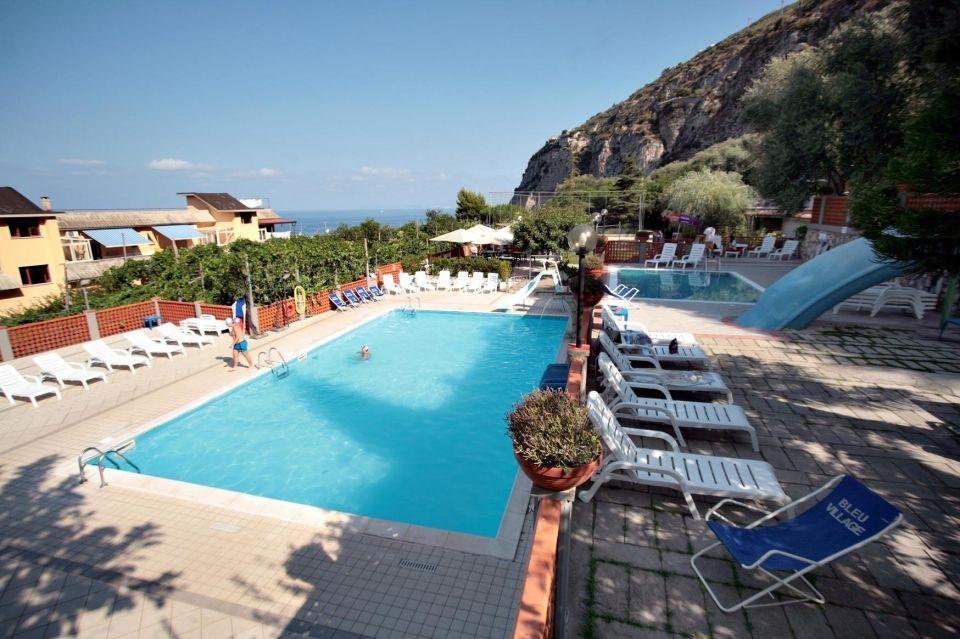 Iseosee Hotel  Sterne