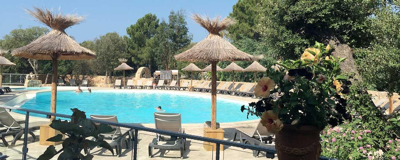 Camping Vigna Maggiore - Olmeto