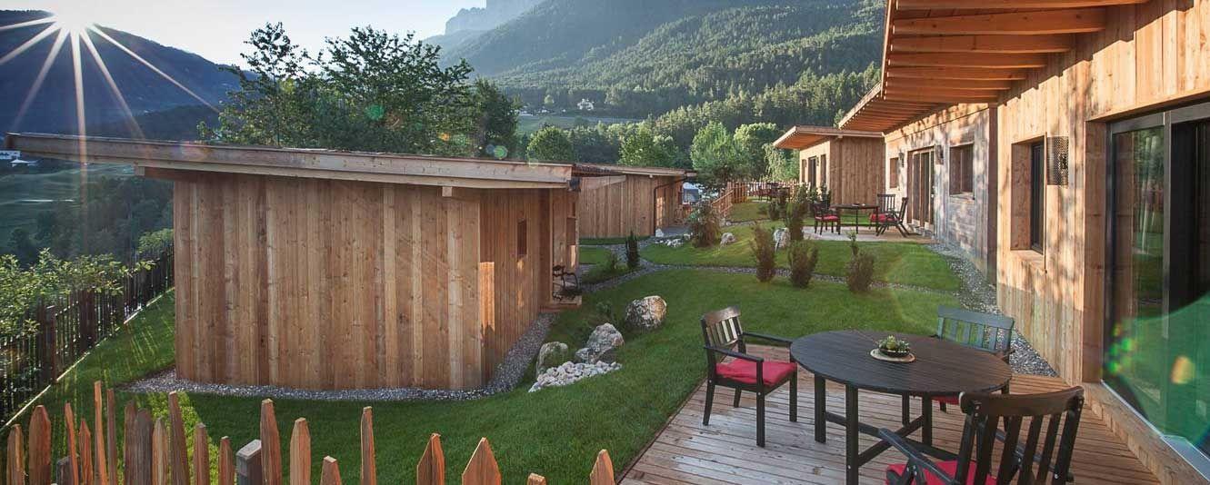 Camping Seiser Alm - Alpe di Siusi