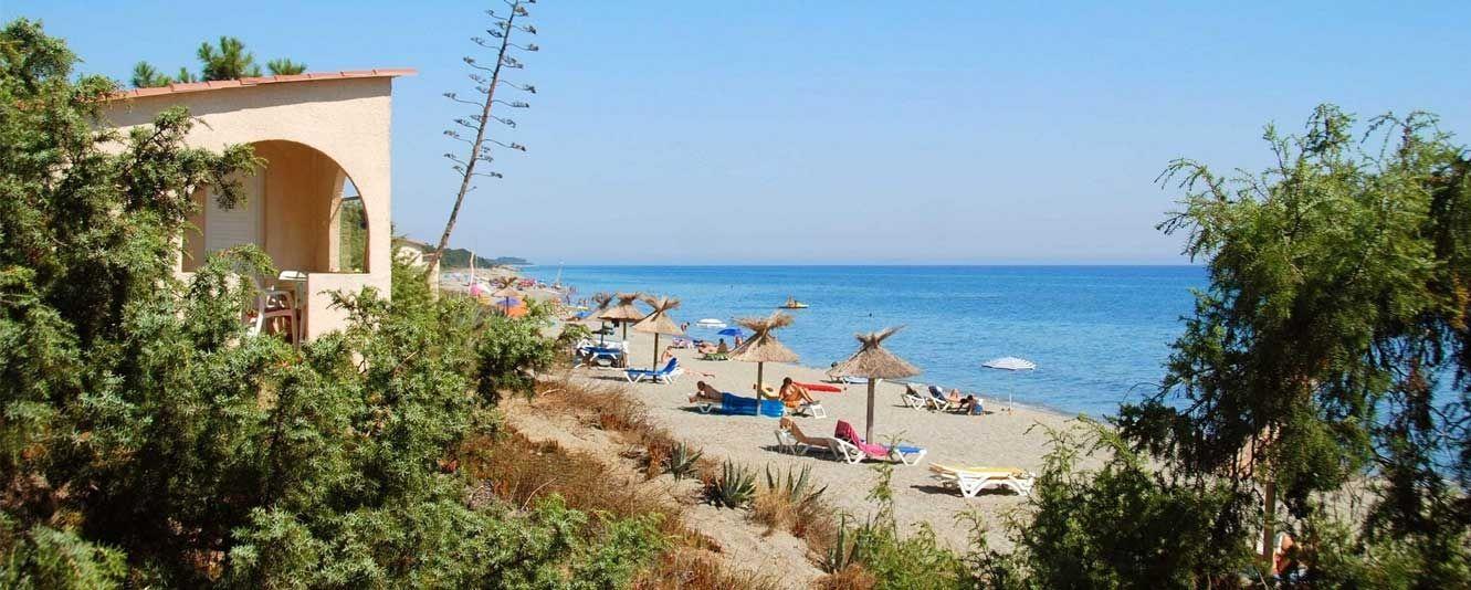 Riva Bella Thalasso & Spa Resort - Corsica
