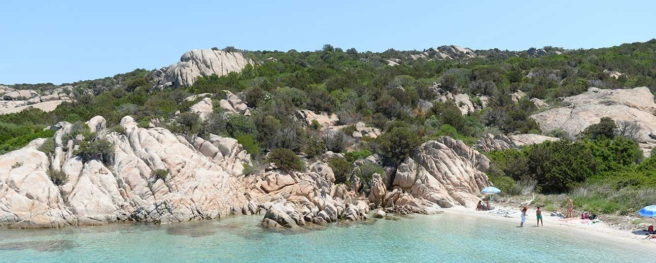 Campings Sardaigne Campings Et Villages Sardaigne