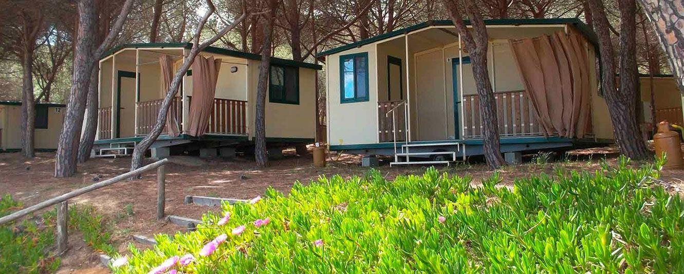 Camping Iscrixedda - Lotzorai