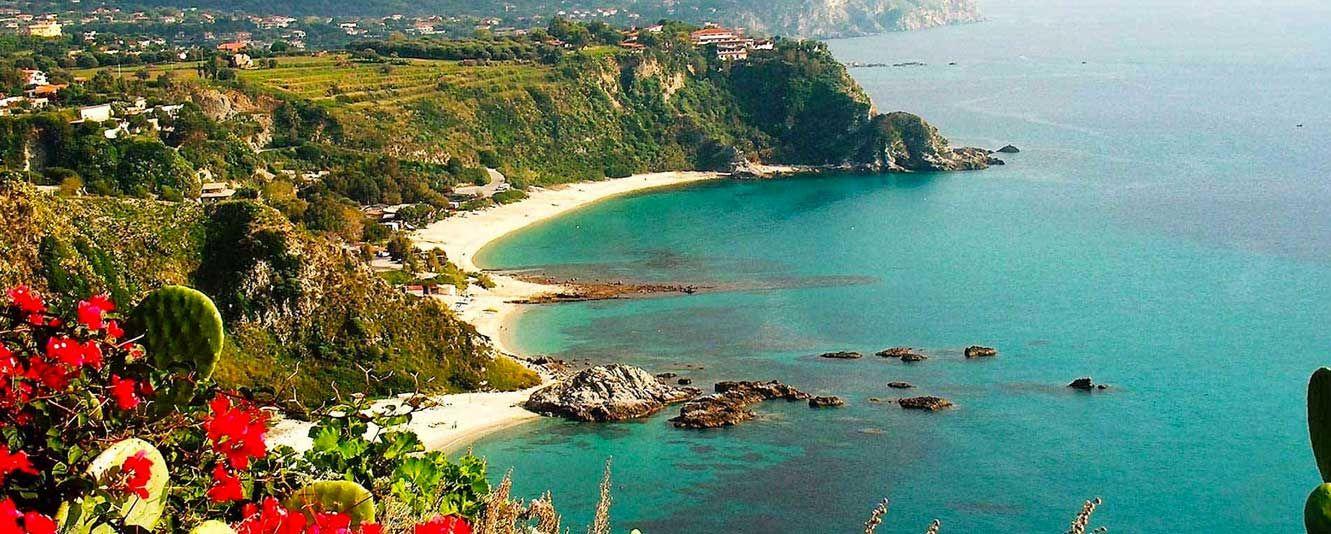 Villaggio Camping Costa Verde - Ricadi