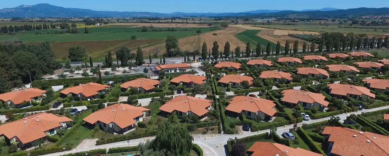 Villaggio Mare Verde - Toscana