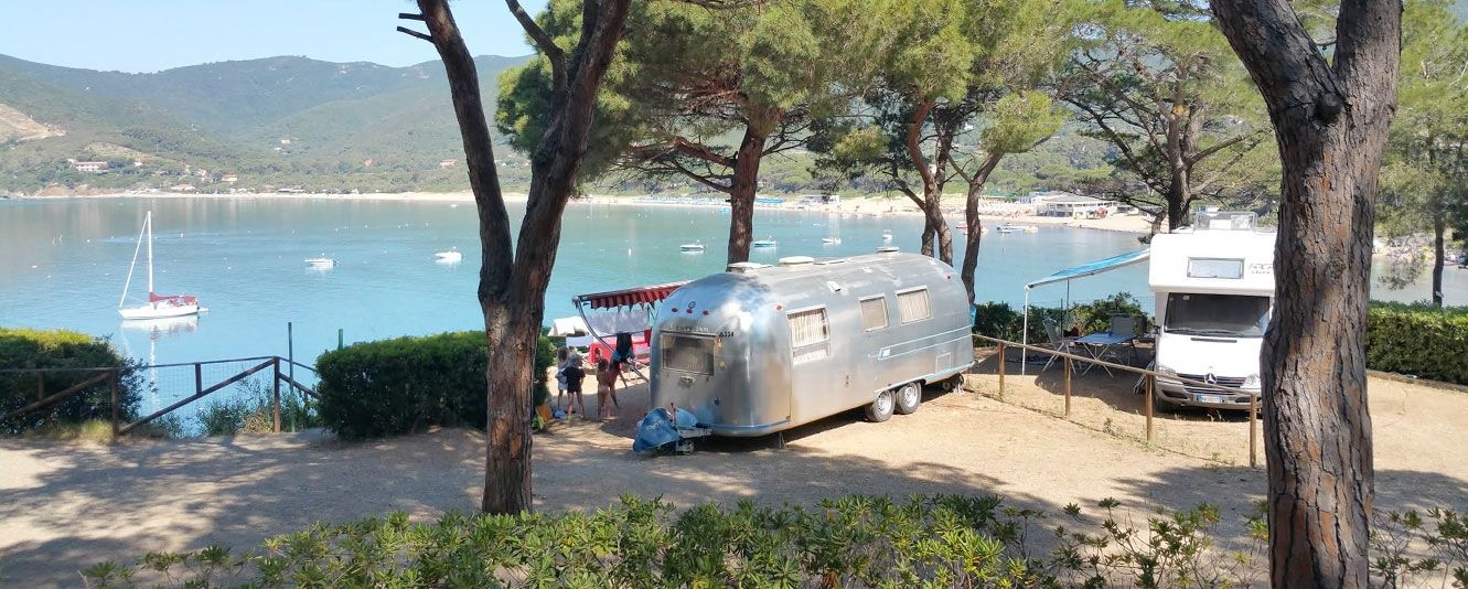 Camping Village Stella Mare - Isola d