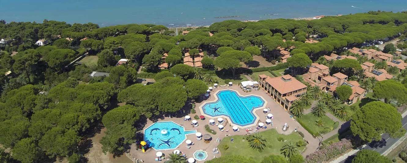 GITAV, in Vacanza davvero - Toscana, Lazio e Veneto