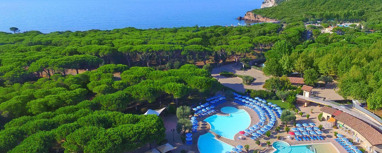 Baia Azzurra Club - Toscana