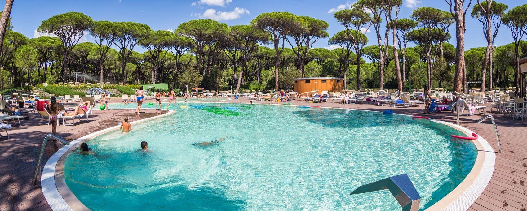 Cieloverde Village - Toscana