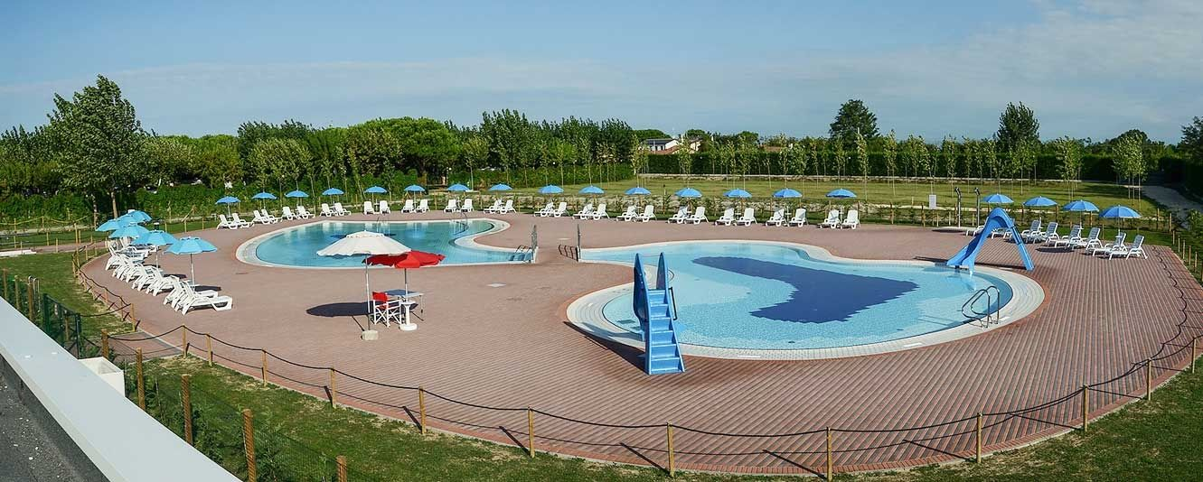 Miramare Camping Village - Cavallino Treporti