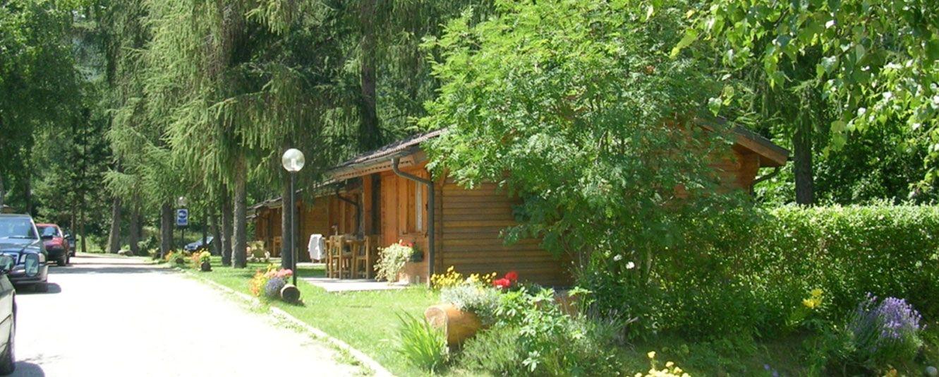 La tua Estate nelle Dolomiti