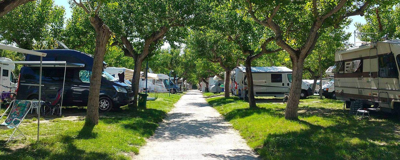 Camping Adria - Riccione