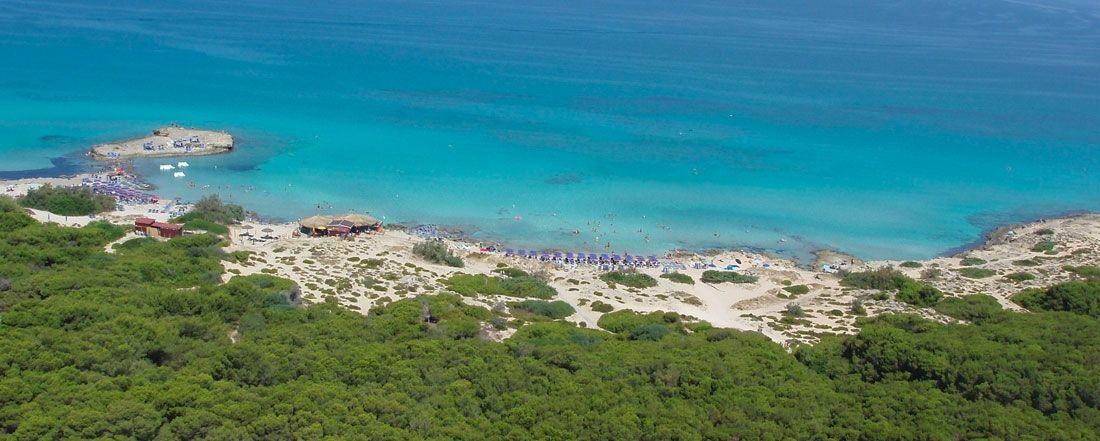 Baia di Gallipoli Camping Resort - Gallipoli