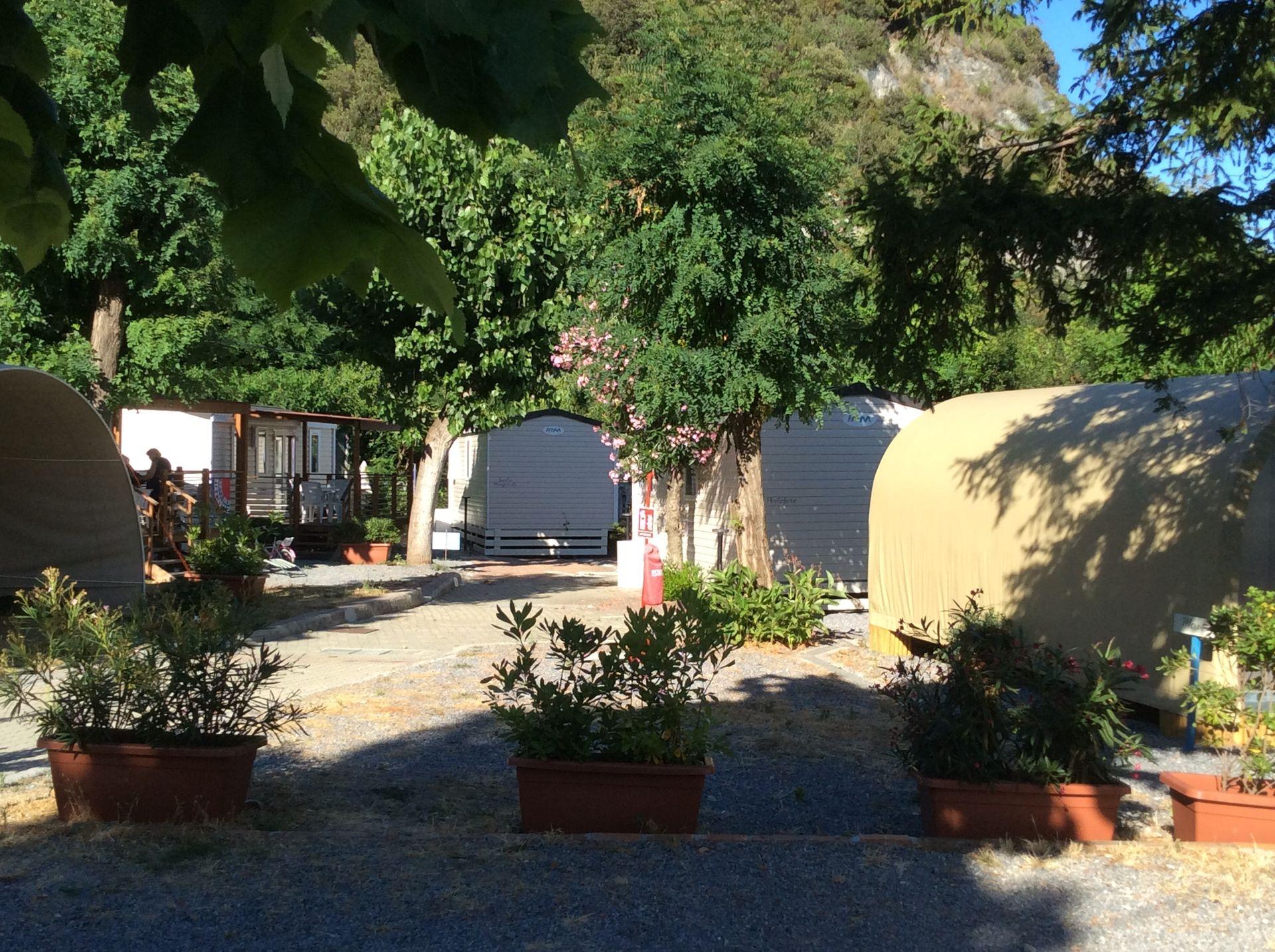 La tua Pasqua in Camping Village a due passi da Genova
