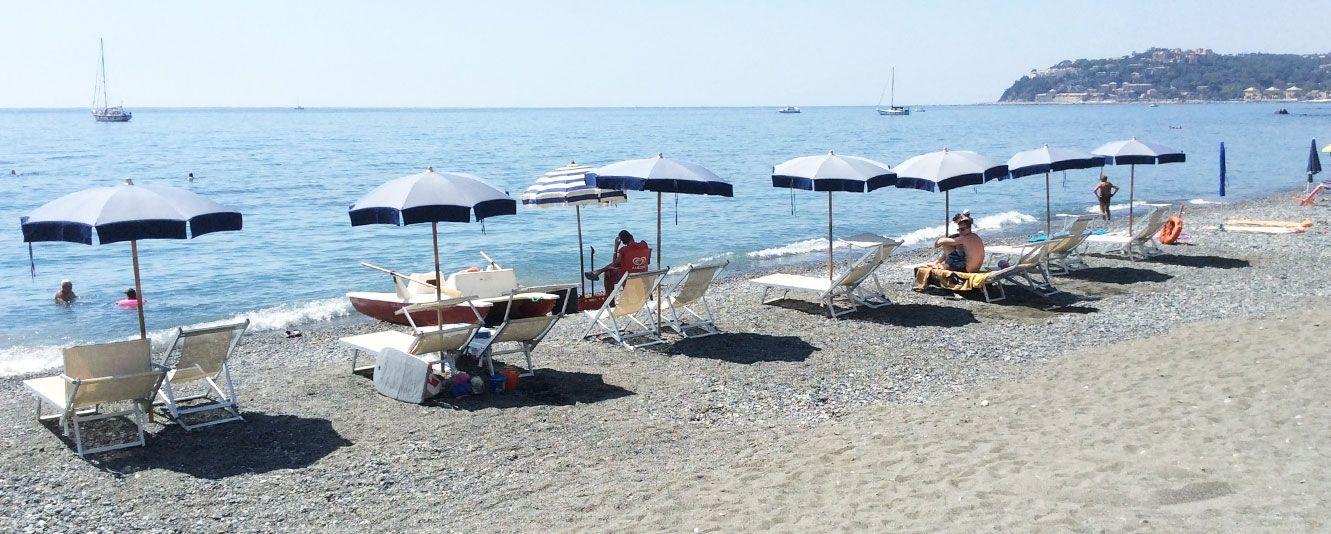 Caravan Park La Vesima - Liguria