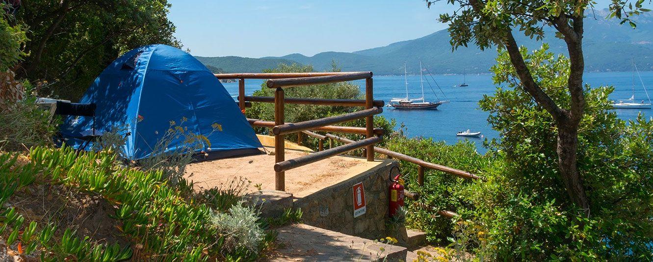 Camping Enfola - Portoferraio