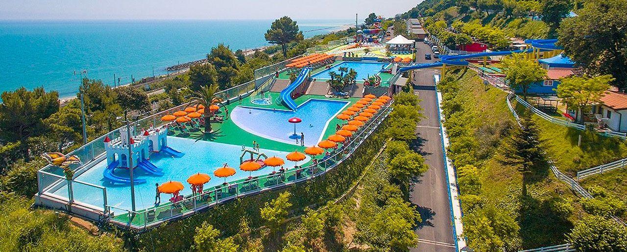 Riva Verde - Marina di Altidona