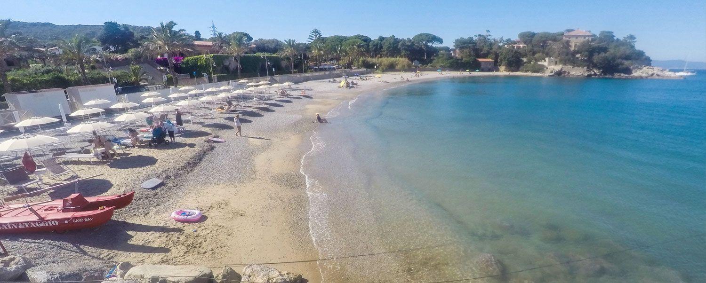 Elbadoc Camping Village - Rio Marina
