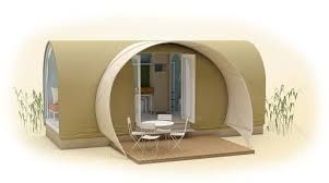 Coco Sweet Bungalow Tent
