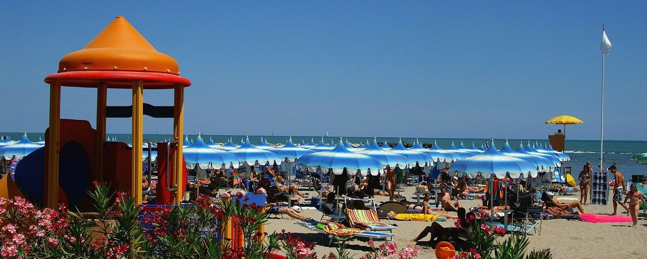 Camping Villaggio Rubicone - Savignano Mare