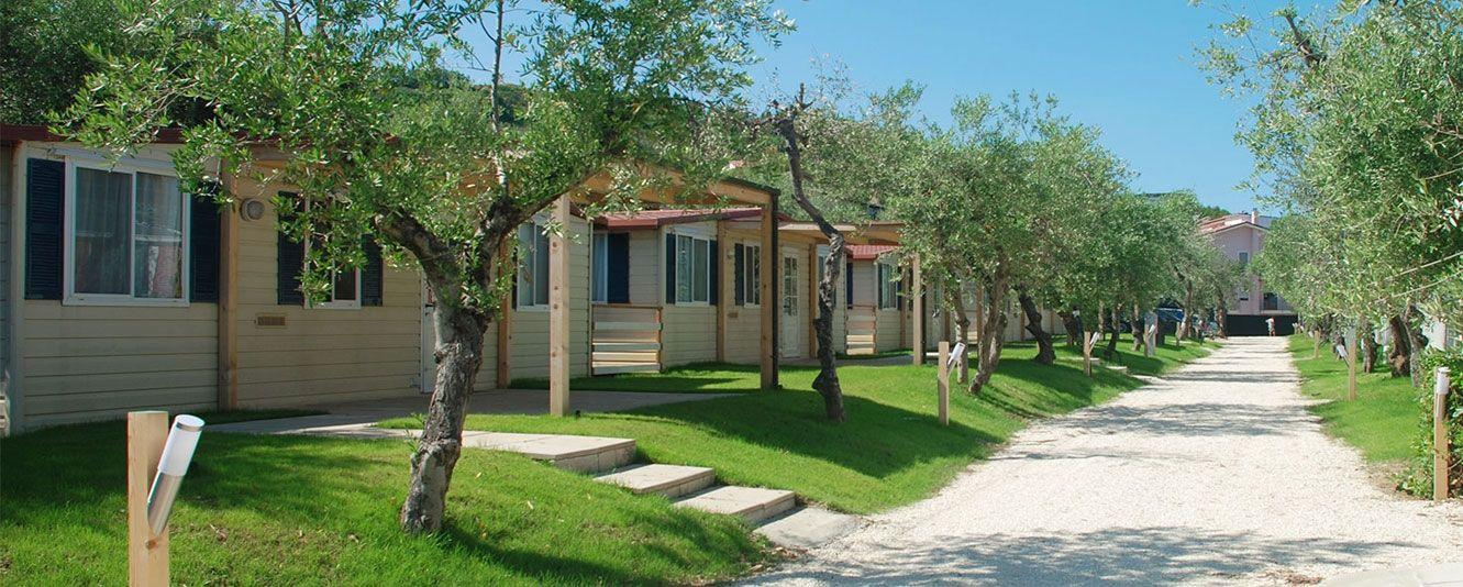 Camping Village Fontana Marina - Campofilone