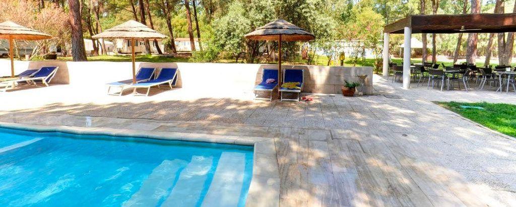 Camping Villaggio Spinnaker - Oristano