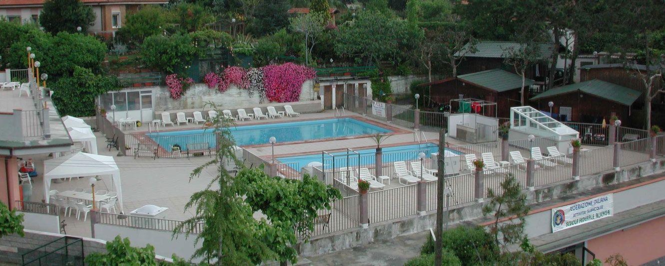 La Pineta - Albenga