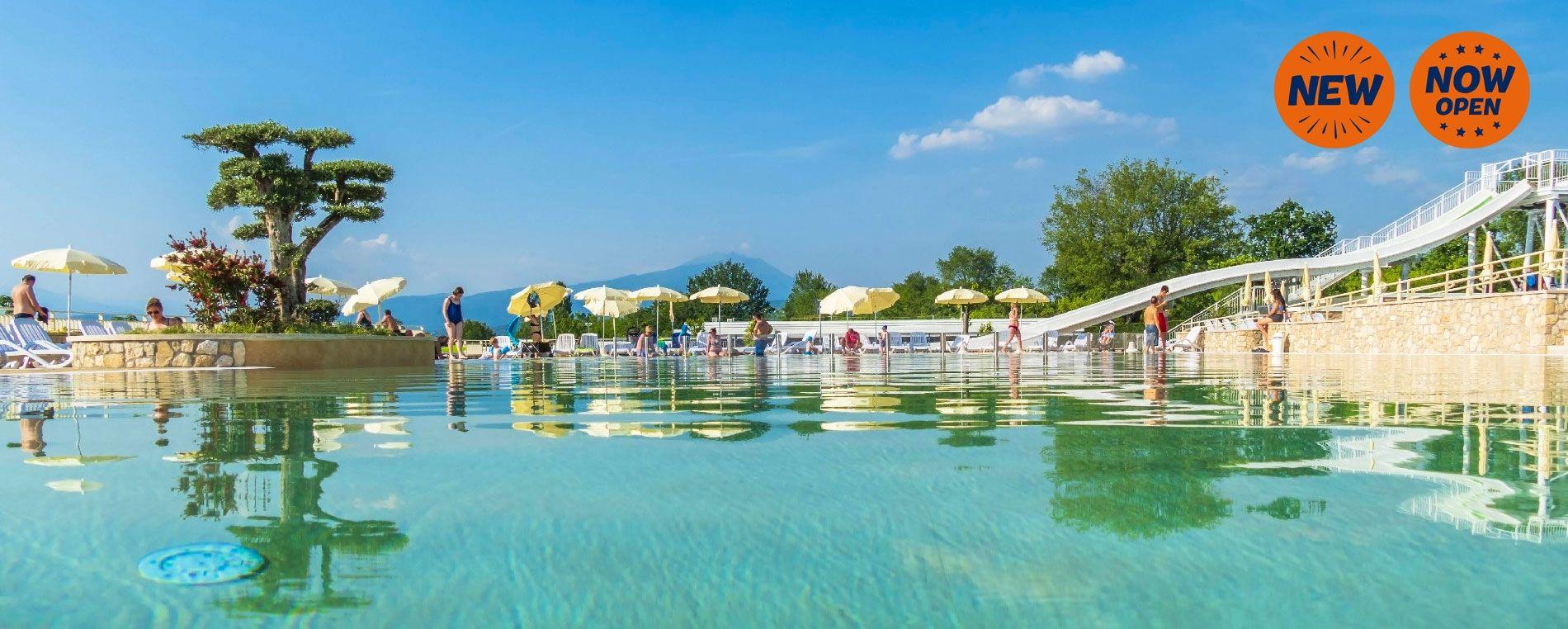IdeaLazise Village - Lago di Garda