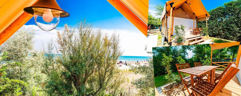 Camping San Marco - Cavallino Treporti