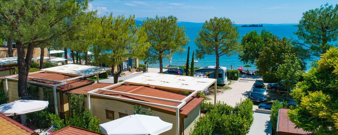 Concept Village Piccola Gardiola - Lago di Garda