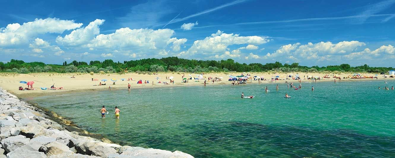 Vacanze in Laguna