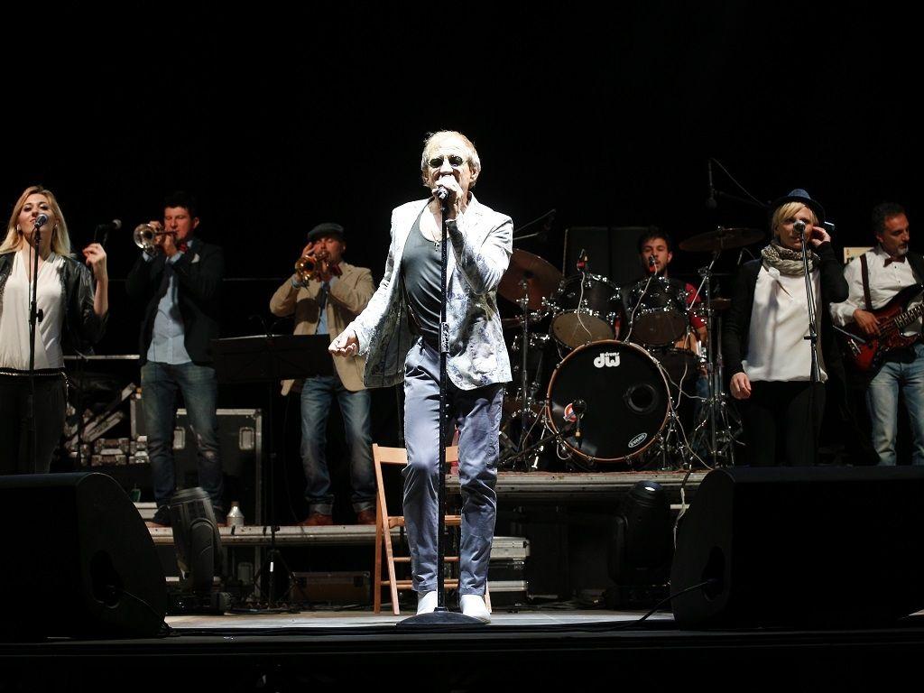 Adriano Celentano Trubute Band
