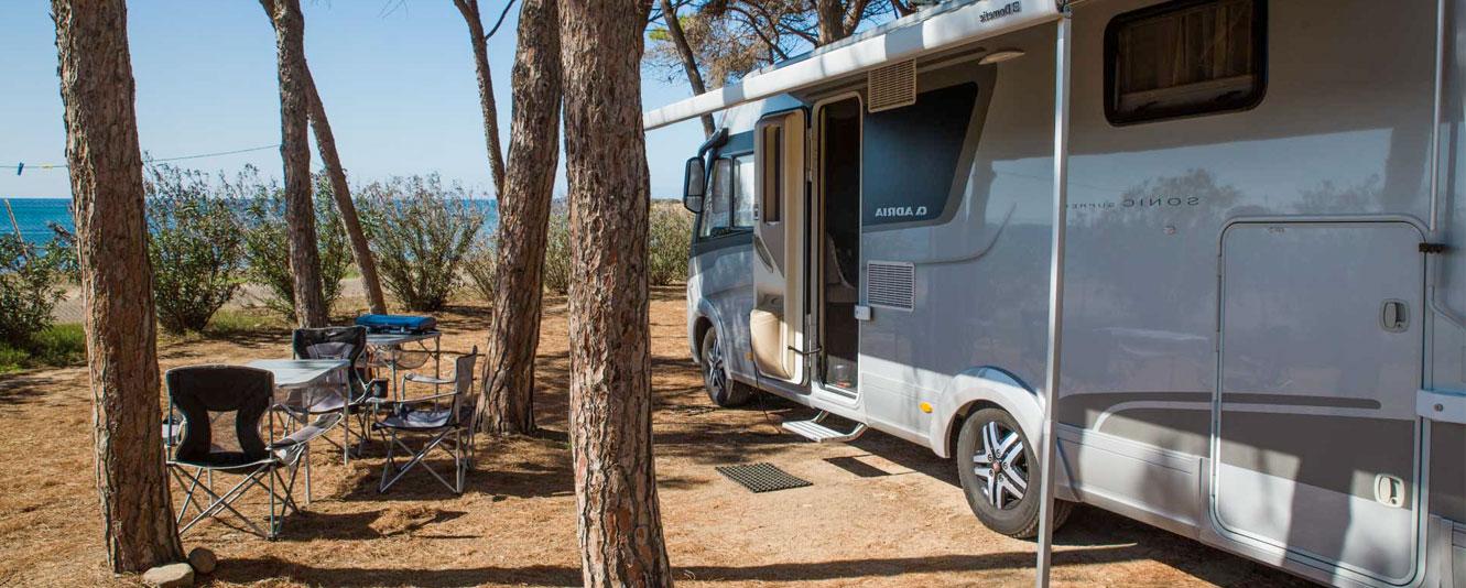Camping Cala d