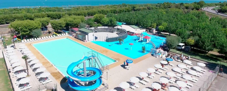 Villaggio Camping Verde Mare - Marina Palmense