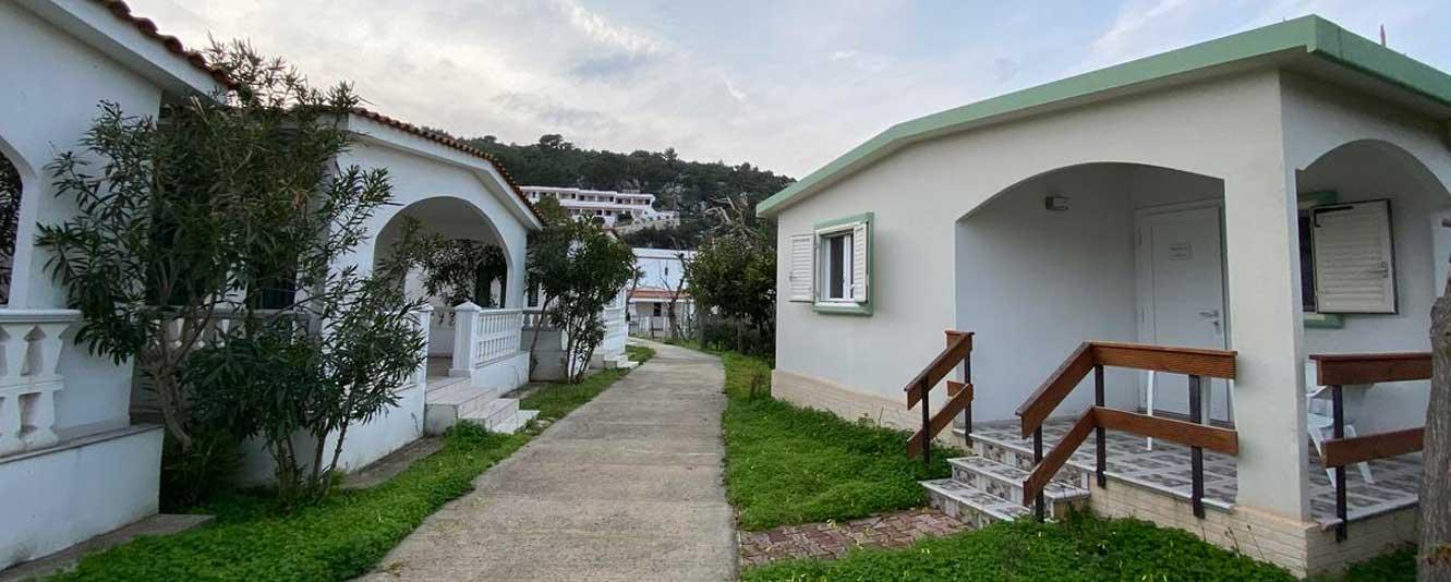 Villaggio Ialillo - Peschici