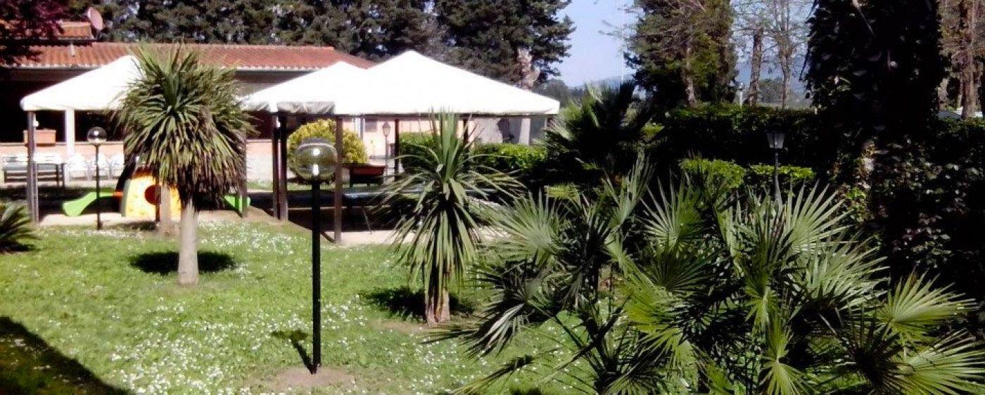 Camping Riva dei Butteri - Scarlino