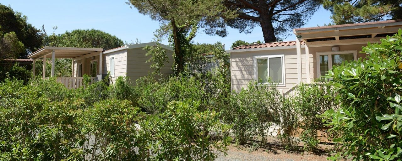 Camping Casa di Caccia - Marina di Bibbona