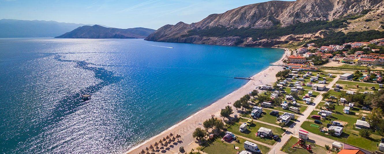 Camping Adriatic by Valamar