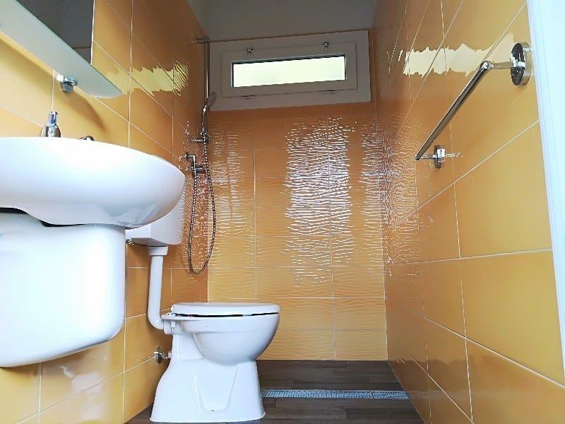 Eurcamping 2018: un nuovo gruppo di servizi igienici