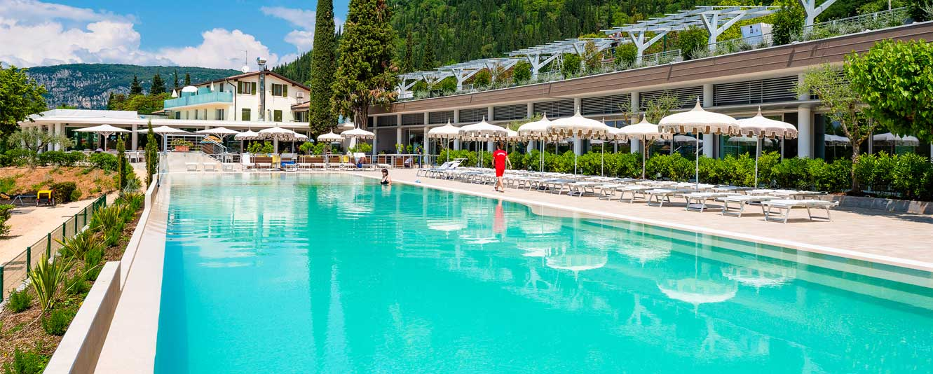 Camping La Rocca - Garda Lake