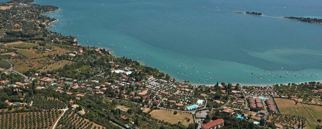 Villenpark Sanghen - Garda Lake